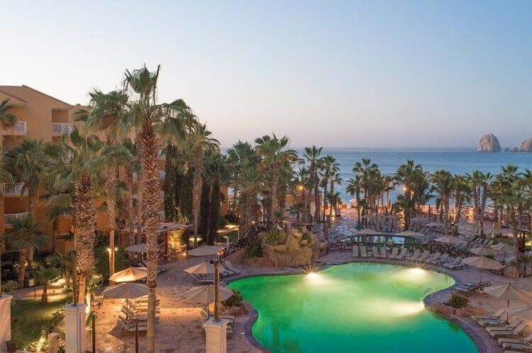 buying a Cabo Timeshare at Villa del Palmar