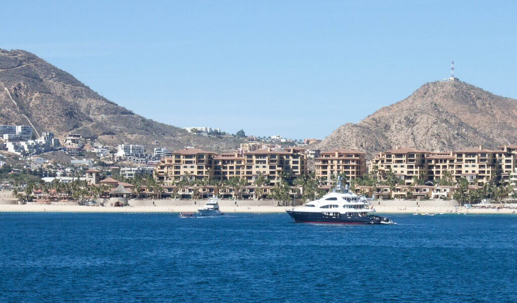 Cabo San Lucas Timeshare