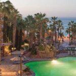 Villa del Palmar Timeshare Benefits