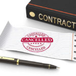 Timeshare Contract and Cancellation