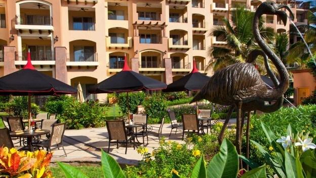Villa del Palmar Flamingos Nuevo Vallarta