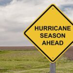 What to do when on Vacation in Hurricane Season