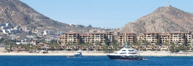 Cabo Villa Preferred Access