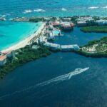 What are the Premier Hotels in Cancun?