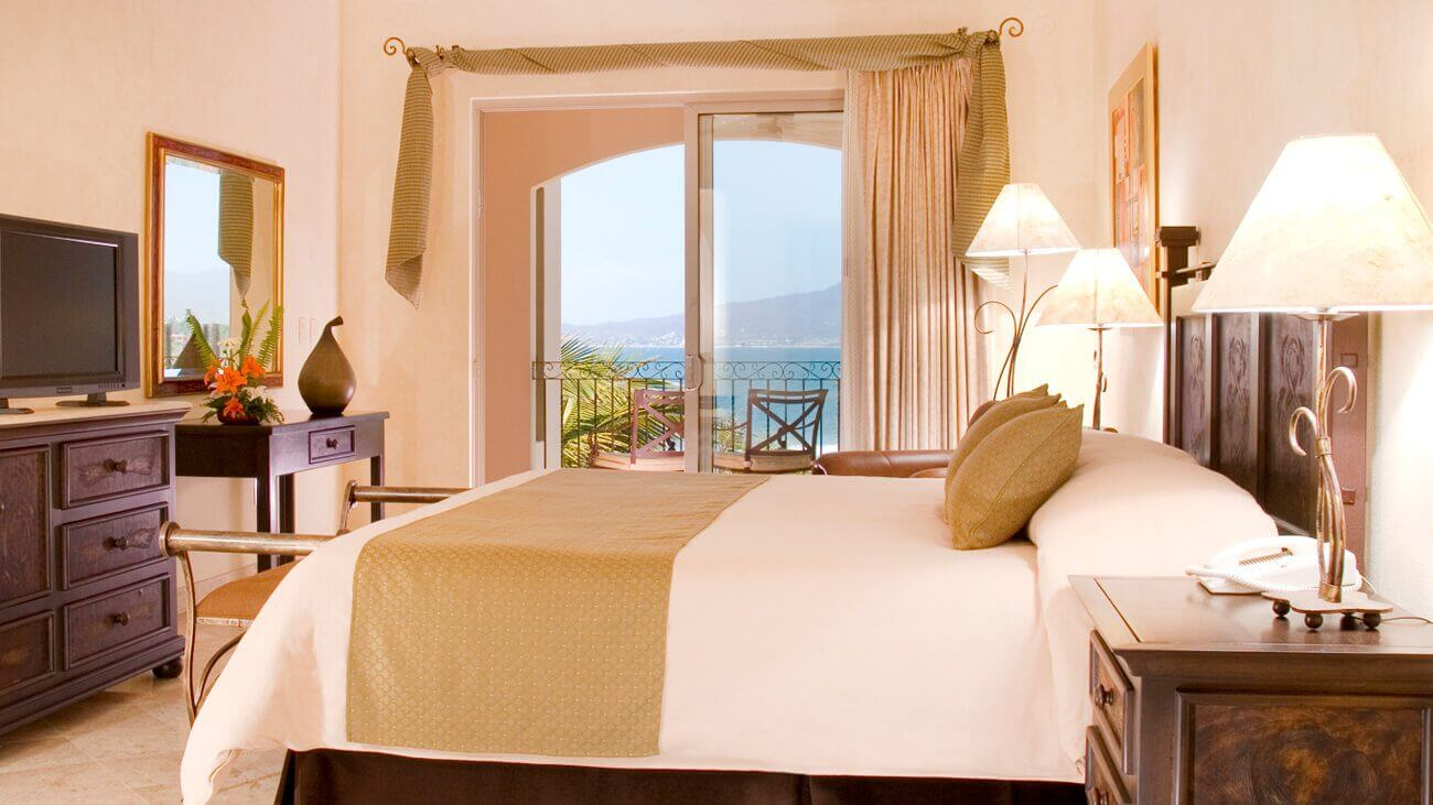 Villa del Palmar -suites