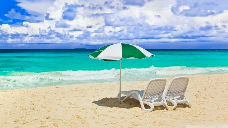 cancun weathers