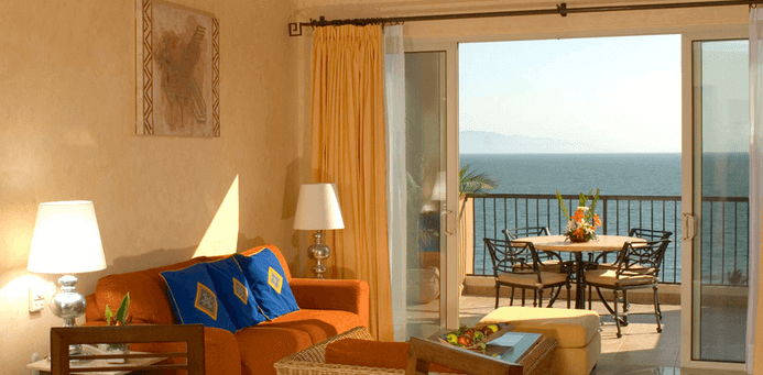 Villa Group timeshare Puerto Vallarta