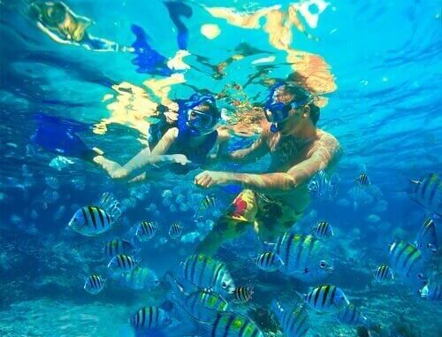 Cancun, Mexico Beach Vacation Destinations