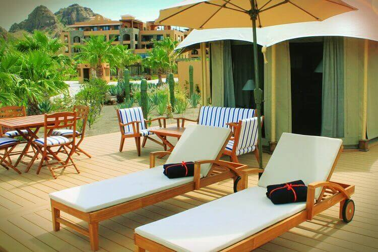 Your Vacations and Villa del Palmar Loreto Timeshare