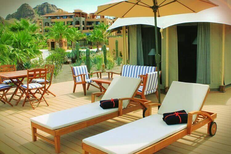 Your Vacations and Villa del Palmar Loreto Timeshare
