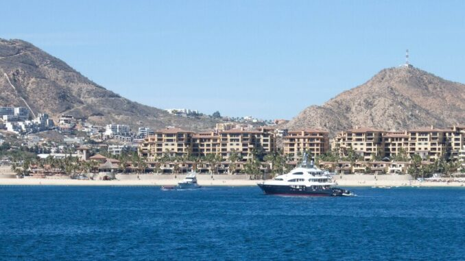 Cabo San Lucas Timeshare