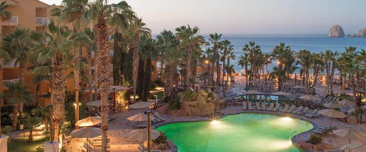 VDP Cabo Timeshare
