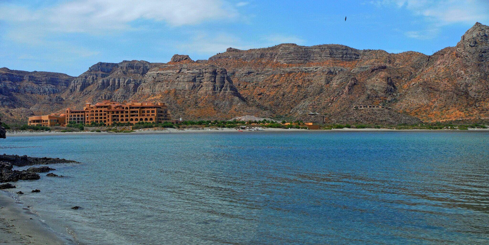 Villa del Palmar Islands of Loreto