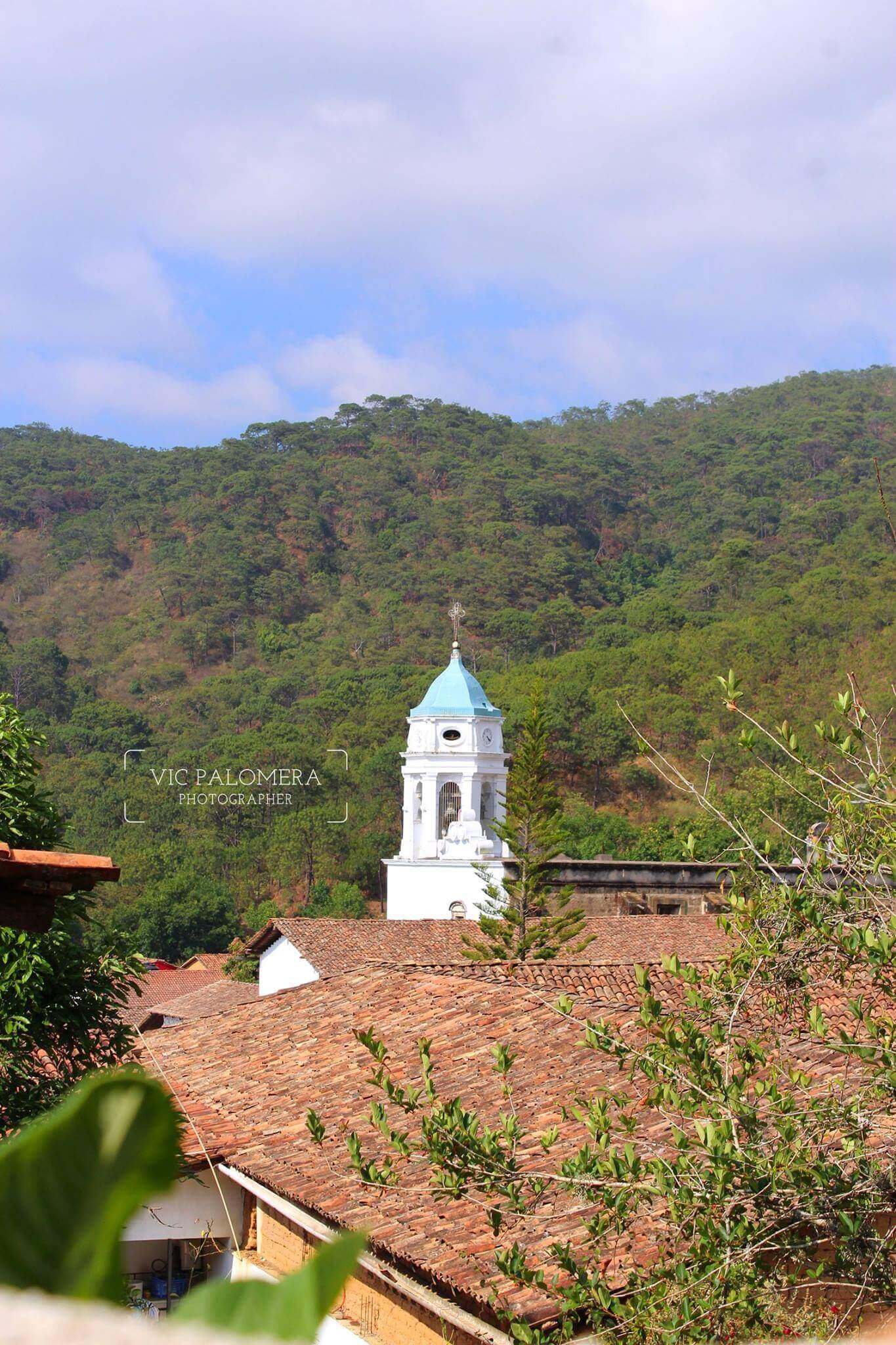 San Sebastian del Oeste Near PV