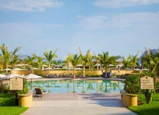 Villa Group Timeshare Points