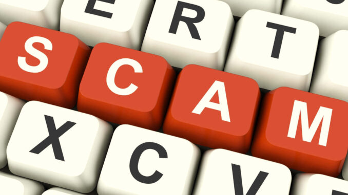 Villa Group Scams Uncovered
