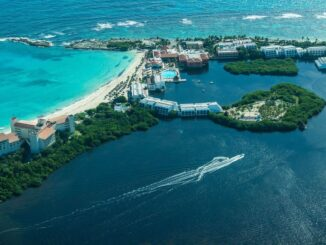 Premier Hotels in Cancun
