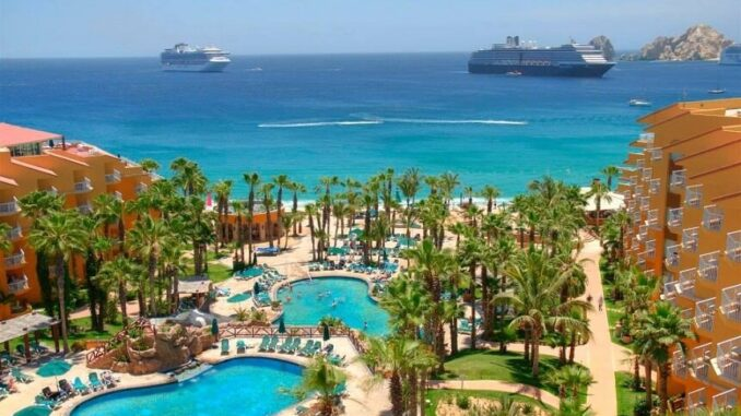 Villa del Palmar Cabo San Lucas timeshare ownership