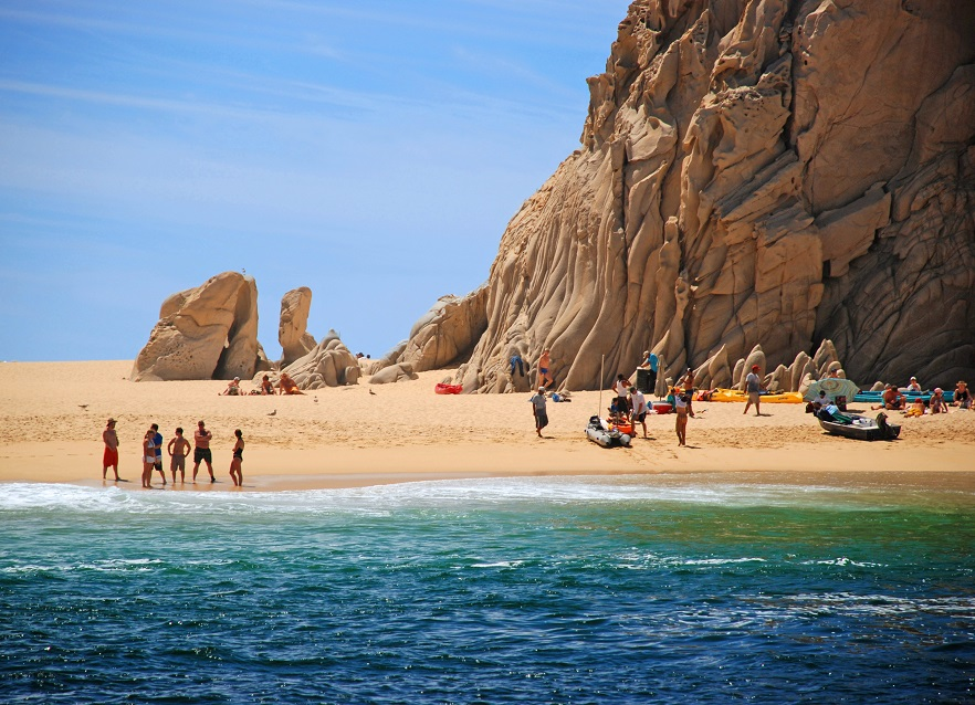 Affordable Vacations in Cabo San Lucas