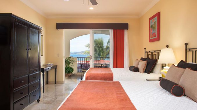 Top Mexico Vacation Packages at Villa del Palmar Flamingos