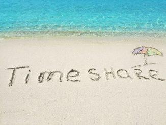 Timeshare Presentation Attending