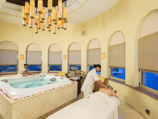 Desert Spa Treatments