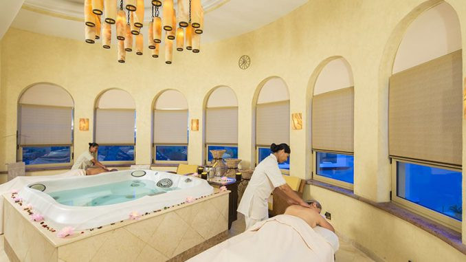 Desert Spa Treatments